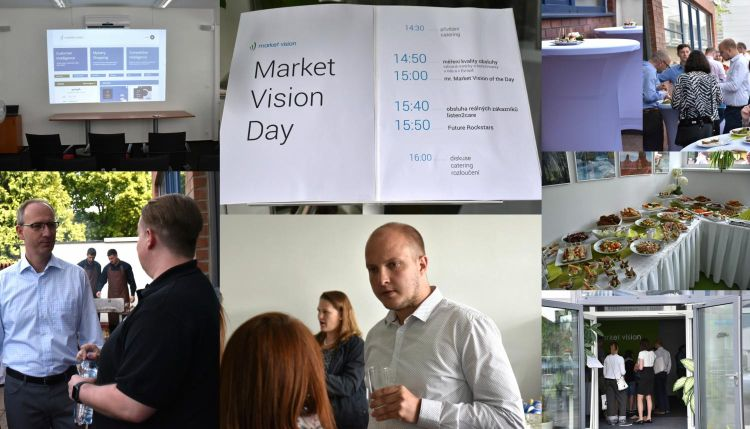 MARKET VISION DAY 2016