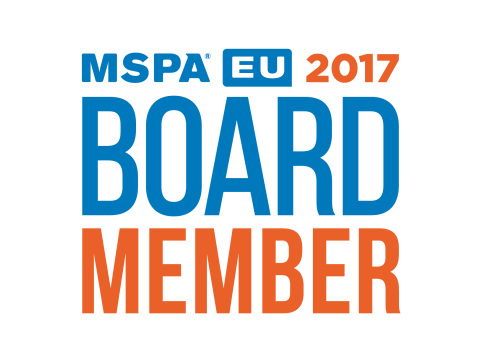 Václav Šojdel zvolený do Board of Directors MSPA Europe