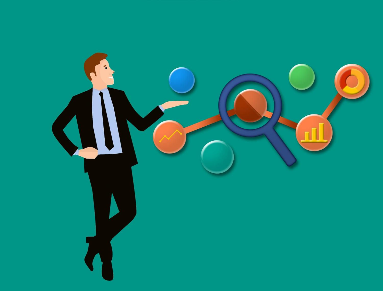 Konkurenčné spravodajstvo v rozhodovacom procese firiem