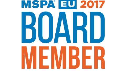 Václav Šojdel zvolený do Board of Directors MSPA Europe