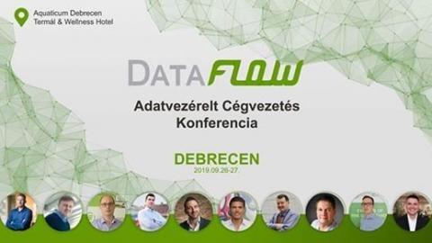 Naše postrehy z veľkej konferencie DataFlow v Debrecíne